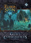 Board Game: Elder Sign: Grave Consequences