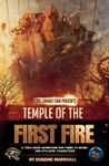 RPG Item: Temple of the First Fire (5E)