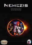 RPG Item: Nemezis: Adventure Edition Update and One-Shot Adventure