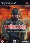 Video Game: Return to Castle Wolfenstein