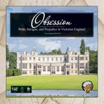 Board Game: Obsession