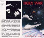 Board Game: Holy War