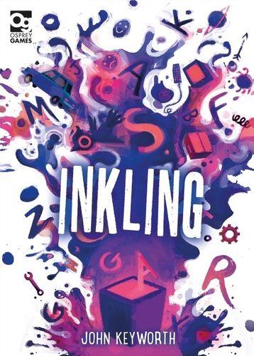 Board Game: Inkling