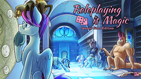 RPG Item: Roleplaying is Magic (Season Four Edition)