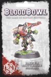 Board Game: Blood Bowl (2016 edition): Hakflem Skuttlespike – Star Player