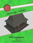 RPG Item: Battlemap: Foundry
