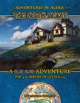 RPG Item: Adventures in Aldea: The Sixth Beast