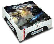 Board Game: Sine Tempore