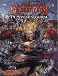 RPG Item: DemonWars Player's Guide