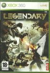 Video Game: Legendary