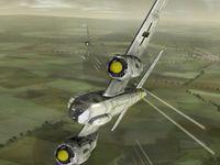 Character: Junkers Ju 88