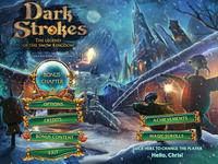 Video Game: Dark Strokes: The Legend of the Snow Kingdom