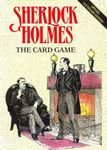Board Game: Sherlock Holmes: The Card Game