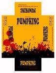 Board Game: Pumpking