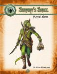 RPG Item: Serpent's Skull Player's Guide