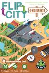 Board Game: Flip City: Wilderness