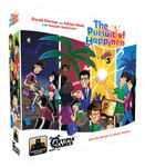 Board Game: The Pursuit of Happiness