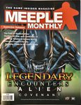 Issue: Meeple Monthly (Issue 79 - Sep 2019)
