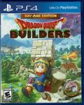 Video Game: Dragon Quest Builders: To Revive Alefgard
