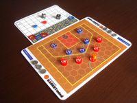 Board Game: BASKETmind