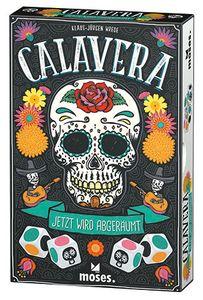 Calavera Cover Artwork