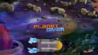 Video Game: Planet Diver
