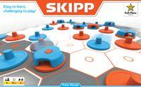 Board Game: Skipp