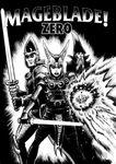 RPG Item: Mageblade! Zero