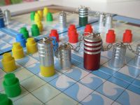 Board Game: Polyp
