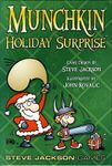 Board Game: Munchkin Holiday Surprise