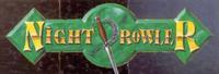 RPG: Nightprowler (1st Edition)