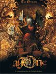 RPG Item: Agone: The Grimoire Volume 1