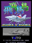 Video Game: Asuka & Asuka