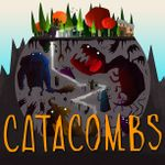 Board Game: Catacombs (Third Edition)