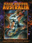 RPG Item: Rage Across Australia