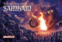 Board Game: Samhain