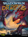 RPG Item: The Clutch of Dragons