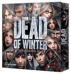 Board Game: Dead of Winter: A Crossroads Game
