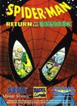 Video Game: Spider-Man: Return of the Sinister Six