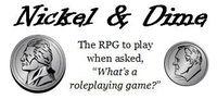 RPG: Nickel & Dime