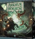 Board Game: Arkham Horror (Third Edition)