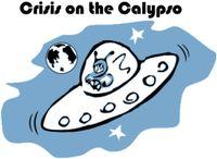 RPG: Crisis on the Calypso