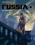 RPG Item: World Book 18: Mystic Russia