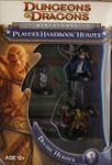 RPG Item: Player's Handbook Heroes: Divine Heroes 1