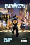 RPG Item: Venture City