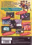 Video Game: Mystic Heroes