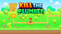 Video Game: Kill The Plumber