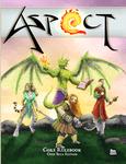 RPG Item: Aspect Core Rulebook