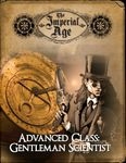 RPG Item: Advanced Class: Gentleman Scientist