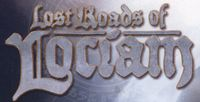 RPG: Lost Roads of Lociam